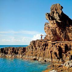 Guana Island   Coastalliving.com