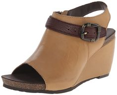 OTBT Women's Lanier Wedge Sandal * Don't get left behind, see this great product : Wedges Shoes
