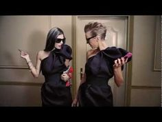 ▶ Advertising campaign Lanvin for H&M - Fall Winter Full Fashion Show 2010/2011 - YouTube