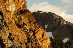 Brett Tippie in Whistler, British Columbia, Canada - photo by aledilullo - Pinkbike