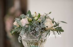 Candy Bar, flowers Christening, Glass Vase, Candy, Bar, Flowers, Plants, Home Decor, Decoration Home, Room Decor