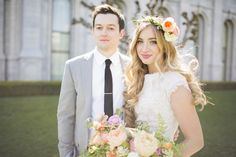 Spring Wedding: Utah — JESSICA PETERSON PHOTOGRAPHY
