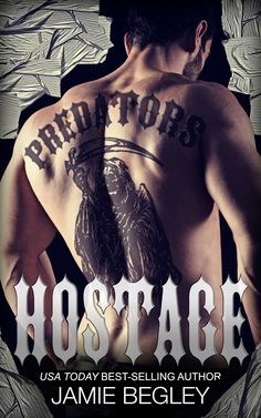 Romancing the Readers: Release Blast & Giveaway: Hostage by Jamie Begley