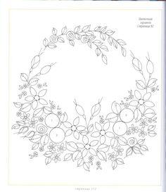 Gallery.ru / Фото #110 - Вышивка шерстяными нитками от А до Я - WhiteAngel