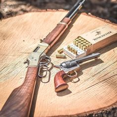 Rate it from 1 to Recognize the weapon - write in comments! Winchester, Weapons Guns, Guns And Ammo, Henry Rifles, Cowboy Action Shooting, Shooting Sport, Lever Action Rifles, Custom Guns, Military Guns