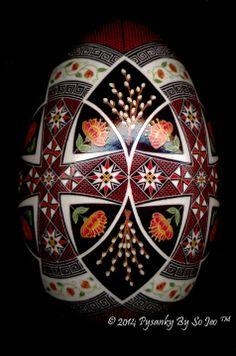 Pysanky for Ukraine April 1 2014 Ukrainian Easter Egg Pysanky By So Jeo