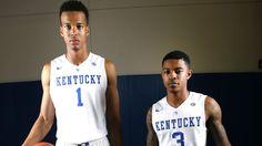 NBA Draft Rankings 2016: ESPN Ranks Top 30 Prospects