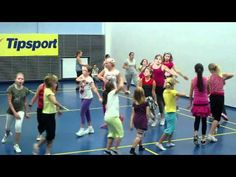 Zumba choreography on song Lollipop by Mika (partly inspired by jthompson2168). Kids love this snake routine ;) But you can do this routine with adults too :-D
