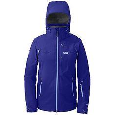Outdoor Research Vanguard Ski Jacket