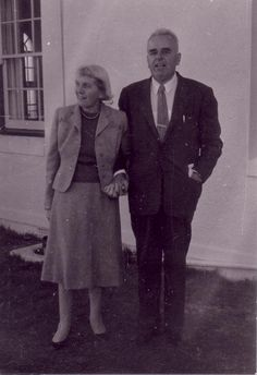 "Astronomers Priscilla Fairfield Bok (1896-1975)  & Bart Bok (1906-1983) at Mount Stromlo Observatory, Australia. Mona Evans, ""B is for Bok Globule"", http://www.bellaonline.com/articles/art300907.asp"