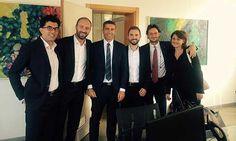 Blog di Giuseppe Rapuano: Zucchetti, primo gruppo italiano di software, annu...
