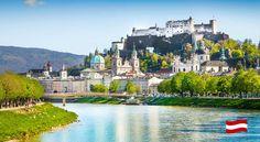 Zľava 36%: 2-dňový zájazd do Rakúska za najkrajšími miestami len za 109 € s Prima Travel. Užite si skvelé dni v Salzburgu s možnosťou plavby po Wolfgangsee.