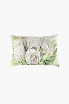 Our beautifully designed printed protea scatter is a great way to add a bit of south african flare to a living room. The subtle colours combined with the s