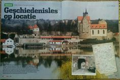 Nu in Moto73: mijn reportage over Luther. #duitsland #luther #motorbike #willemlaros #reisfotografie