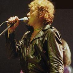 photo johnny hallyday en 1972   Johnny Hallyday tournée 1981 - LE SITE DE JHROUTE66 FAN ...