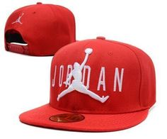 Hip-Hop Adjustable Bboy Baseball Cap Jordan Cool Fashion Snapback Hats