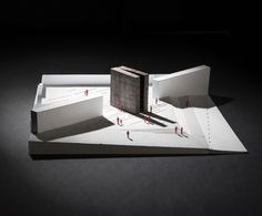 Gallery - SET Architects Win Bologna Holocaust Memorial Design Competition - 12
