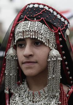yemen culture clothing - Google Search
