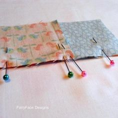 Tips for Accurate Sewing {Sewing Tips}
