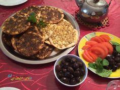 Huda Al-Jundi - Deutsch-Syrischer Food Blog über die syrische Küche und vieles mehr