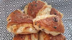Egyszerű és gyorsan elkészíthető recept. Akik kóstolták már csülkös bableveshez, azoknak nagy kedvencük lett. Íme elkészítésének fortélyai. Túrós hajtovány receptje Hozzávalók A tésztához: fél kiló French Toast, Muffin, Cooking, Breakfast, Recipes, Food, Pizza, Kitchen, Morning Coffee