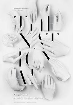 23 affiches magnifiques qui fêtent la typographie avec style