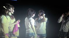"#Jolks This spotlight effect... Emitsun, Utchi and Soramaru: ""I approve!"" XD"