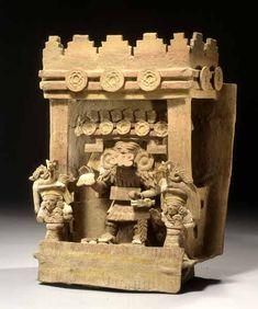 Kerr Portfolio Hi-Resolution Aztec Architecture, Aztec Symbols, Hispanic Art, Aztec Culture, Ancient Civilizations, Ancient Art, American Art, Archaeology, Baja California