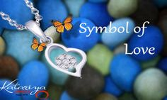 925 Silver Heart Design Pendant with whits Stone BUY NOW : http://buff.ly/1Paadop COD OPtion Available With Free Shipping In India