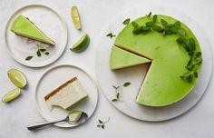 Irish Cream, Pavlova, Cantaloupe, Cheesecake, Dairy, Baking, Fruit, Ethnic Recipes, Cheese Cakes
