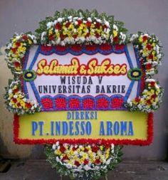 bunga papan pernikahan gedung patra jasa armada bunga