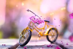 Thank u for your comments & likes Tilt Shift Photography, Bokeh Photography, Camera Movements, Out Of Focus, Tricycle, Dreaming Of You, Miniatures, Scene, Adventure