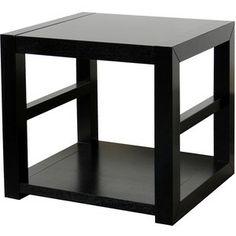 DonnieAnn Company Richmond End Table