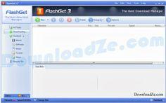 http://www.downloadze.net/flashget/ ดาวน์โหลดโปรแกรม #FlashGet 3.7.0.1220