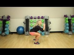 When Does the Hamstring Work During a Squat? : Stretches & Workout Tips
