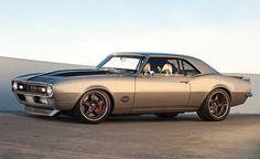 Sick 1968 Chevrolet Camaro
