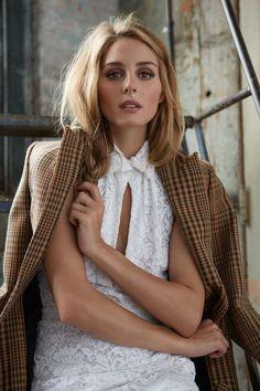 Shop the Shoot: Olivia for Holt Renfrew | Olivia Palermo