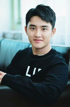 Do kyungsoo - Pure love movie interview