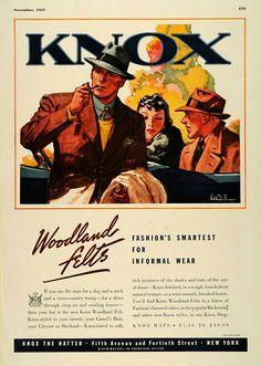 Knox 1937
