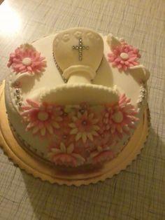 Kalich - torta na 1.sv.prijímanie