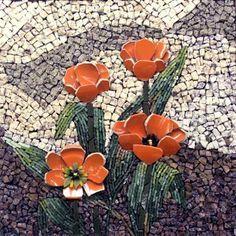 Mosaico de Deise Furlani