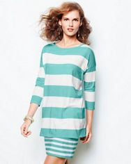 Shop for women's dresses at Garnet Hill. Make a statement in elegant women's dresses: knit dresses, day dresses, casual dresses, silk dresses, and linen dresses. Tee Dress, Knit Dress, Elegant Dresses For Women, Yoga Fashion, Linen Dresses, Look Cool, Playing Dress Up, Fashion Forward, Tunic Tops