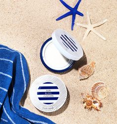 에뛰드-쇼핑-선 블라인드 쿠션 SPF50+/PA+++ Beauty Packaging, Packaging Design, Sun Blinds, Cosmetic Display, Beauty Ad, Etude House, Beach Photography, Banner, Skin Care