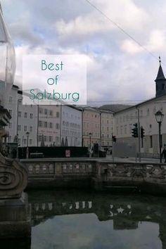 Ideen, Infos und Tipps für Salzburg.