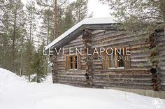 Levi en Laponie finlandaise : notre petit guide pratique pour votre séjour dans la station de ski !