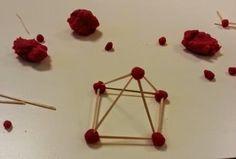 ......mamamisas welt......: Bauen und Konstruieren mit Knete