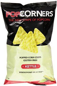 Popcorners All Natural Popped Corn Chips Gluten Free Kettle -- 5 oz (One bag) - http://handygrocery.org/grocery-gourmet-food/popcorners-all-natural-popped-corn-chips-gluten-free-kettle-5-oz-one-bag-com/