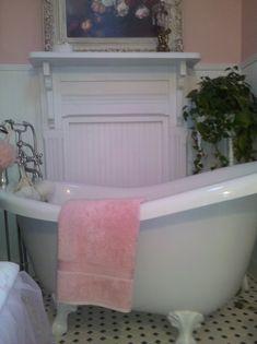 Bathroom Remodel Ideas On Pinterest Clawfoot Tubs Small Bathtub And