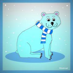 Eis  bear
