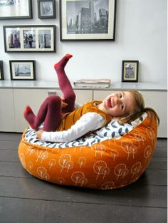 Free Pattern And Tutorial Baby Toddler Bean Bag